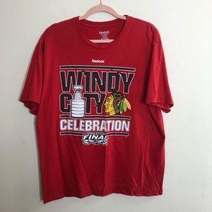 Chicago Blackhawks 2015 Stanley Cup T-Shirt